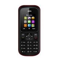 How to Soft Reset AEG BX40 Dual SIM