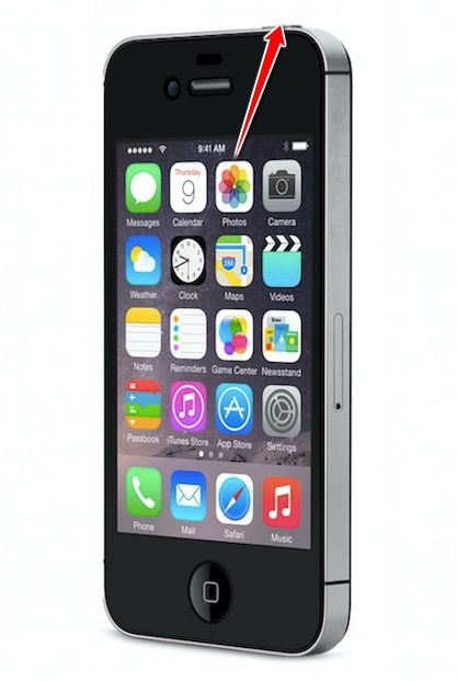 reset iphone 4s how to put apple iphone 4s in dfu mode 12869