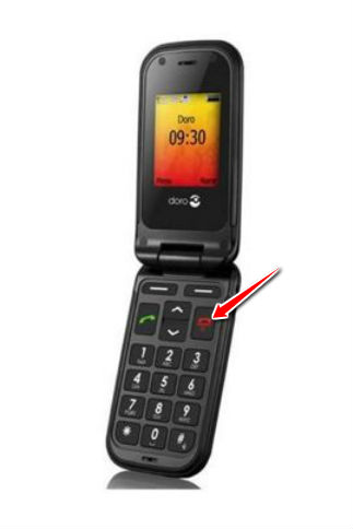 Hard Reset for doro PhoneEasy 409gsm