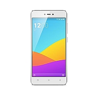 How to change the language of menu in Gionee F103 Pro