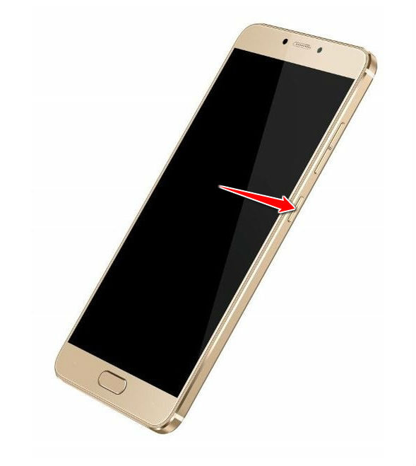 How to put your Gionee S6 Pro into Recovery Mode