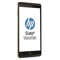 How to Soft Reset HP Slate6 VoiceTab