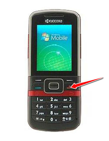 Hard Reset for Kyocera Solo E4000