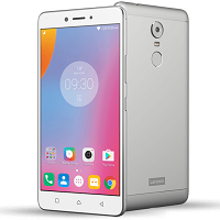 How to put Lenovo K6 Note in Fastboot Mode