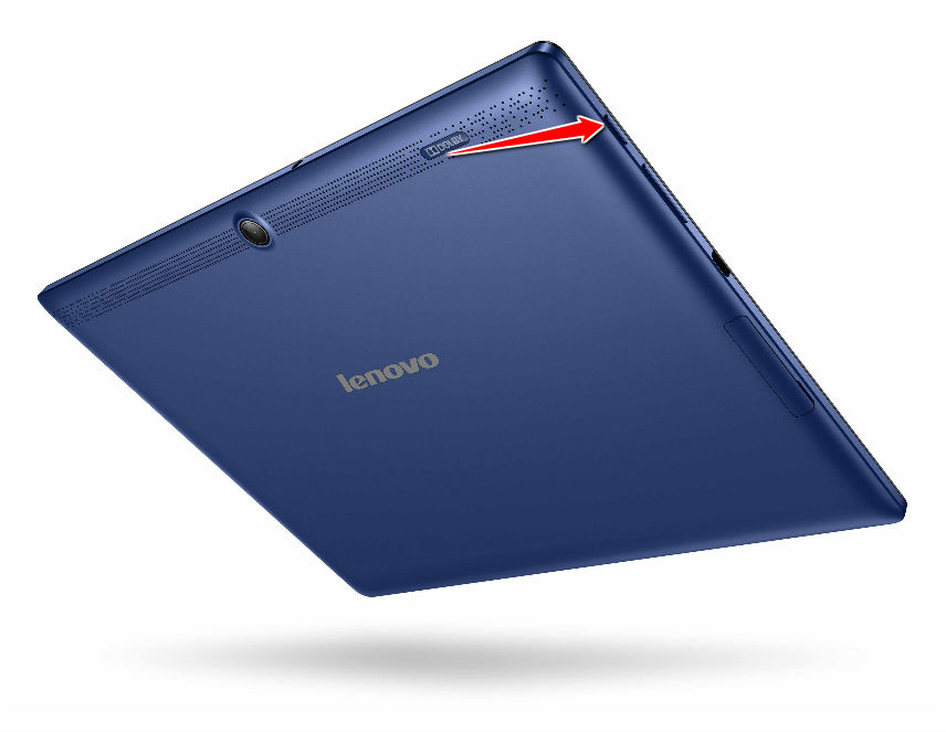 Hard Reset for Lenovo Tab 2 A10-70