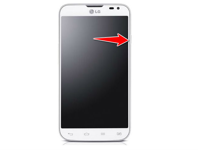 How to Soft Reset LG L70 Dual D325