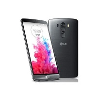 How to enter the safe mode in LG G3 S
