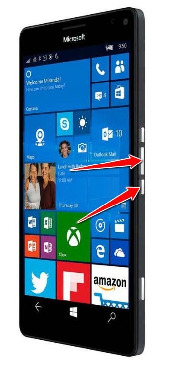 How to soft and hard reset your Windows Phone Microsoft 855727