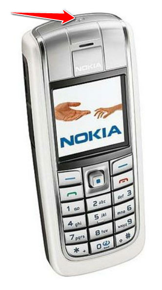 Hard Reset for Nokia 6020