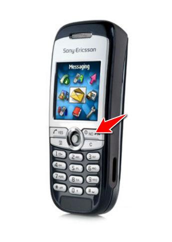 hard reset for sony ericsson j200 rh hardreset24 com Sony Ericsson Walkman AT&T Sony Ericsson Xperia