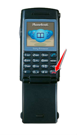 Hard Reset for Sony Ericsson Z700