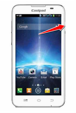Hard Reset for Spice Mi-496 Spice Coolpad 2