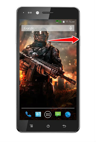 Hard Reset for XOLO Play 6X-1000