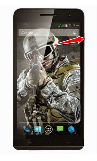 Hard Reset for XOLO Play 8X-1100