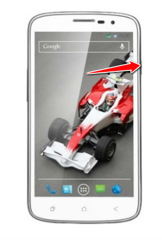 Hard Reset for XOLO Q1000 Opus