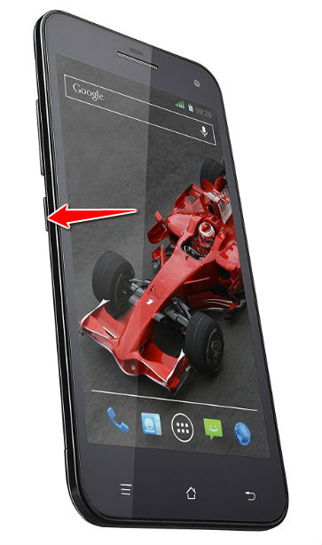 Hard Reset for XOLO Q1000s plus