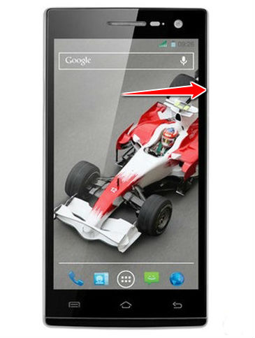 Hard Reset for XOLO Q1010