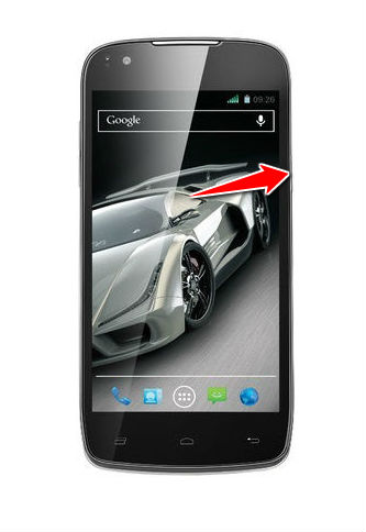 Hard Reset for XOLO Q700s